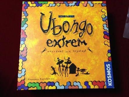 ウボンゴ エクストリーム(ボードゲーム)